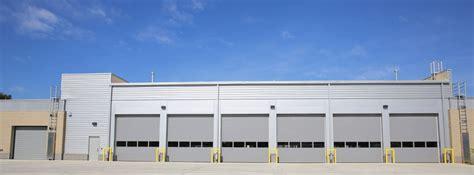 Overhead Door Of Washington Dc Thermacore Sectional Steel Doors Overhead Door Company Charl Dayton Door Sales Sectional Steel