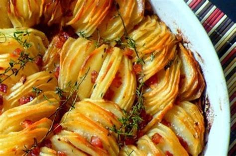 20 different ways to cook potatoes for thanksgiving
