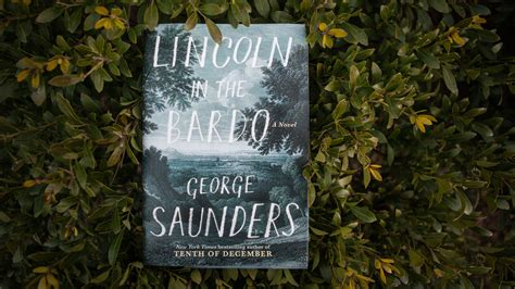 george saunders re imagines a president s grief with