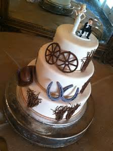 Country Themed Wedding Ideas Decorations - awesome country western wedding cakes with western blue wedding cakes turquoise western wedding
