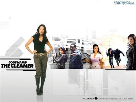 film lucy podobne code name the cleaner lucy liu