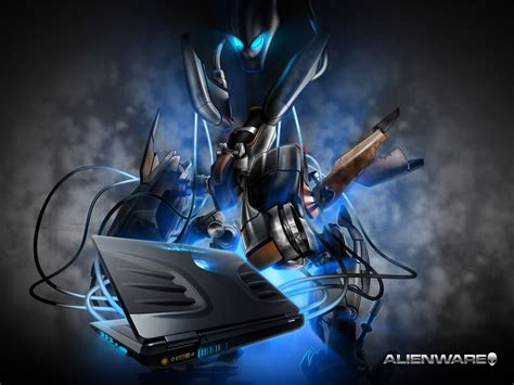 cool new technology bing images computer wallpapers alienware wallpapers