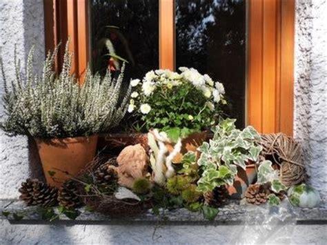 Herbstdeko Am Fenster by 220 Ber 1 000 Ideen Zu Haust 252 R Dekor Auf