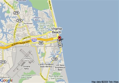 virginia resort area map map of boardwalk resort and villas virginia