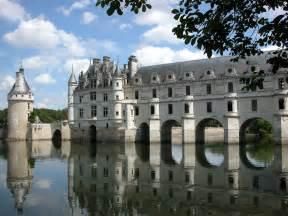 famous french architects ch 226 teau de chenonceau 1513 france architecture europe