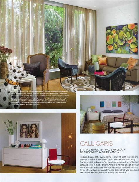 elle decor magazine subscriptions renewals gifts elle decor april 2014 interiors by color