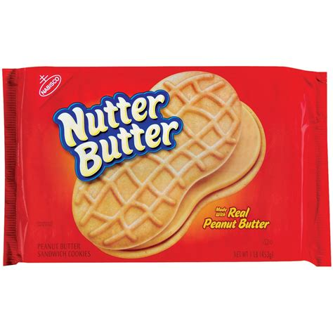 RARE Nutter Butter Cookie Coupon   Save $0.50 + Deals As ... Walmart Slogan