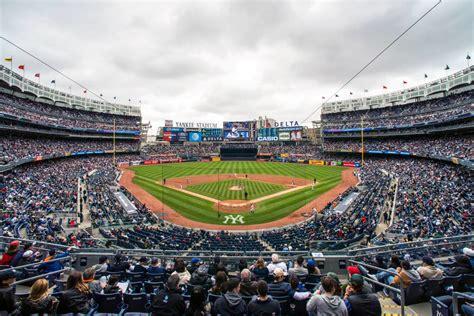 new york yankees l new york yankees baseball 2016 guide tickets stadium