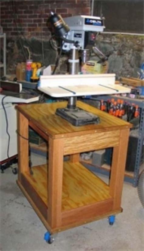 homemade bench press stand homemade benchtop drill press stand homemadetools net