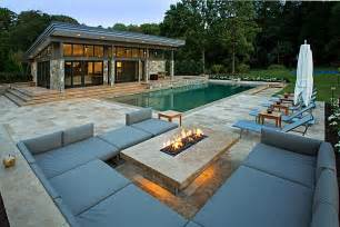 Outdoor Fireplaces Gas - photo gallery of outdoor kitchens fireplaces amp fire pits surrounds landscape architecture