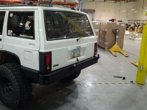 jeep xj light guards ik mijn auto rennen xj light guards