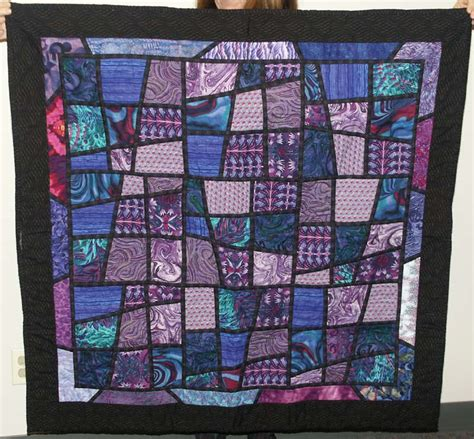 Magic Tiles Quilt Pattern by Rick Mcguire Quot Quilt Quot April 2005