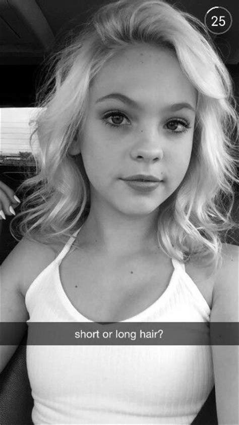 ahort hair dancer escorts 96 best jordyn jones s snapchat images on pinterest