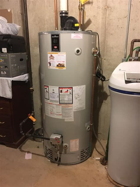 Water Heater Chs real time service area for prestige plumbing heating