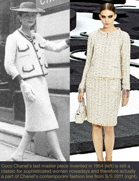 beige and coco clothing line chanel clothes for women fashion fashion history