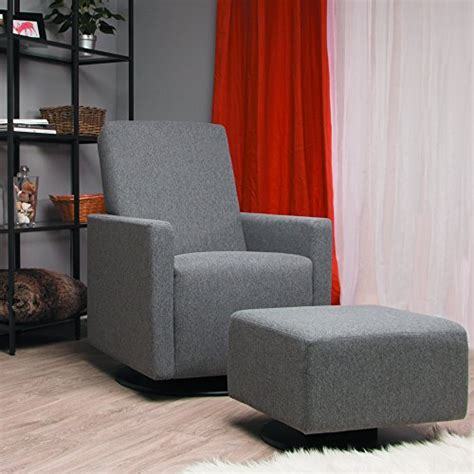 dutailier upholstered glider slipcover ultramotion by dutailier lungo upholstered swivel glider