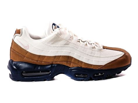 Nike Air Max 200 Casual Shoes by Nike Air Max 95 Premium Ale Brown Pack Shoes 538416 200 Basketball Shoes Casual Shoes