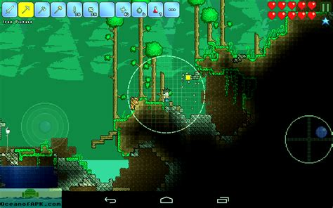 terraria version apk pocket editor pro apk free apk mod version