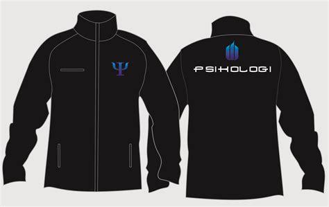 desain jaket kelas online model jaket desain jaket jacket design jaket terbaru