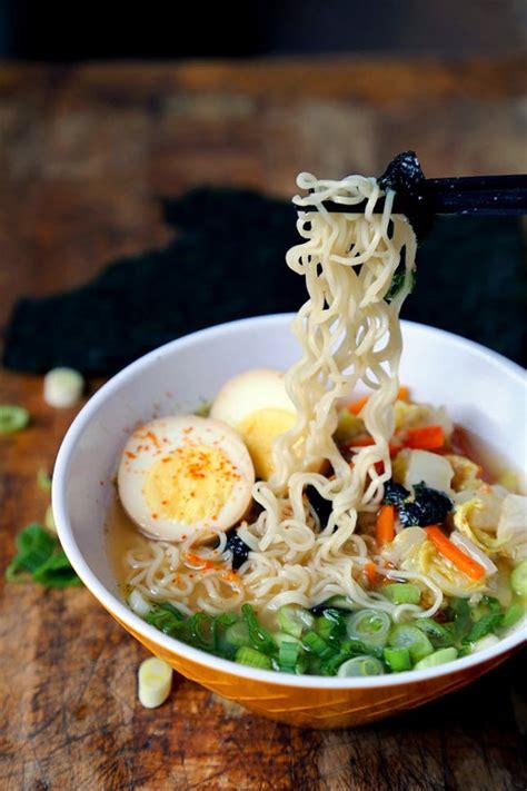Kole Shiitake Spicy 16 great ramen soup recipes kole recipes