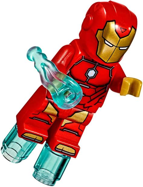 76077 Lego Marvel Heroes Iron Detroit Steel Strikes lego marvel heroes iron detroit steel strikes