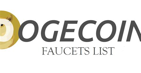Free Dogecoin Faucet by Top 10 List Of Best High Paying Dogecoin Faucets To Earn Dogecoins Instantly Gofj