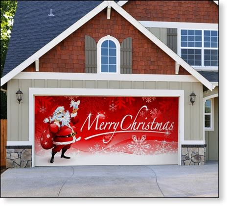8 Best Images About Garage Door Decor On Pinterest Garage Door Decor