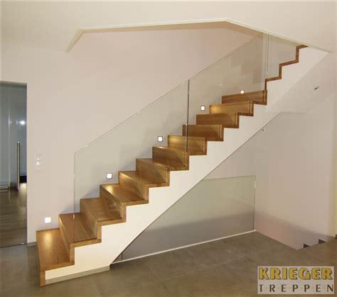 Freischwebende Treppe Kosten by Glasgel 228 Nder F 252 R Ihre Treppe Ganzglasgel 228 Nder