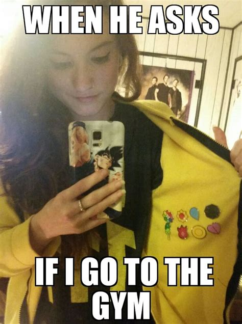 when can i go to gym after c section 17 best images about funny pokemon go memes on pinterest
