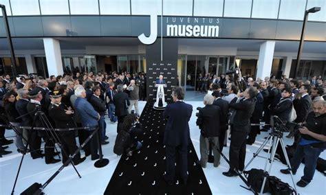 ingresso juventus museum juventus museum orari ingresso biglietti prezzi notizie it