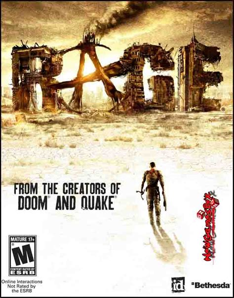 Rage 2017 Free Rage Free Pc Version Setup