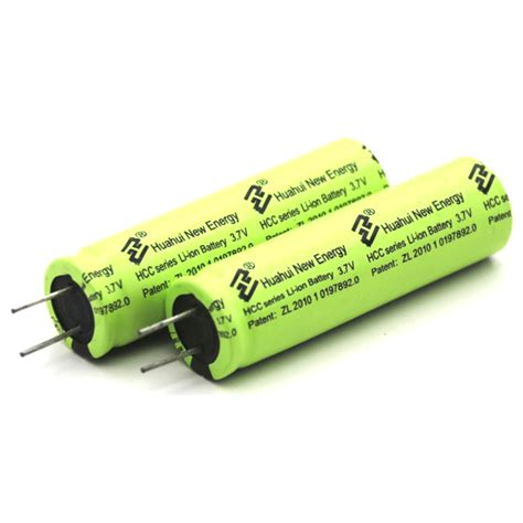 Huahui Rechargeable Lithium Ion Battery 3 7v huahui rechargeable lithium ion battery 3 7v jakartanotebook