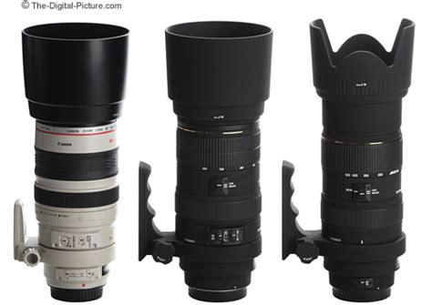 Lensa Telephoto Zoom Nikon sigma 80 400mm f 4 5 5 6 ex dg os lens review