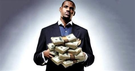 net worth what is lebron james net worth cavs nation