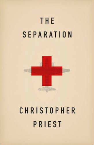 the separation 2002 valancourt books