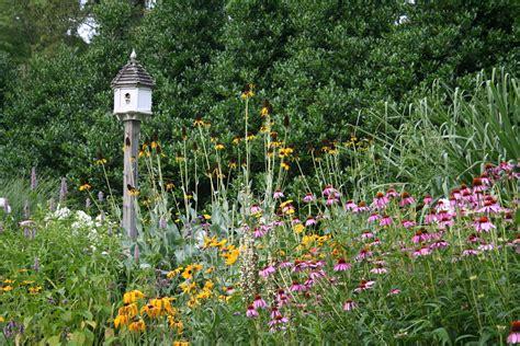 in print dr dennis denny werner s garden in nature s garden gardening with confidence