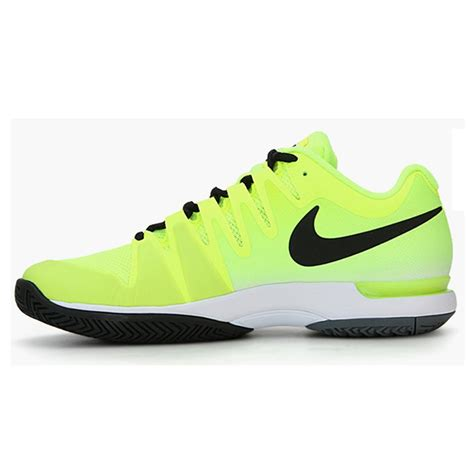 nike tennis shoes nike zoom vapor 9 5 tour green tennis shoes buy nike
