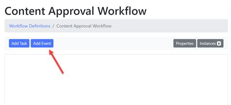 content approval workflow ideliverable orchard workflows walkthrough content