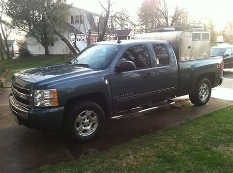 automobile air conditioning repair 2009 chevrolet silverado 1500 windshield wipe control buy used 2009 chevrolet silverado 1500 lt extended cab pickup 4 door 5 3l in joppa maryland