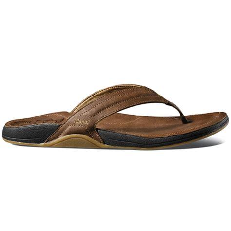 olukai sandal olukai moko sandal men s glenn