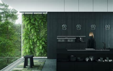 White And Black Kitchens Design 40 beautiful black amp white kitchen designs
