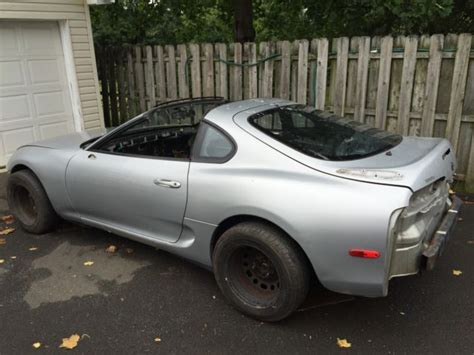 Toyota Supra Shell 1994 Toyota Supra Tt Auto Shell Roller For Sale Photos