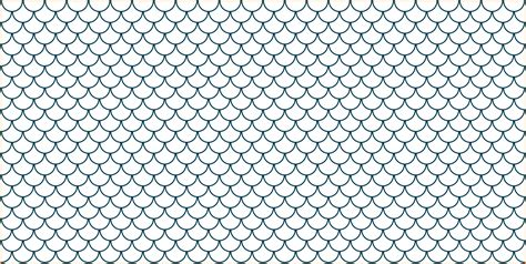 Outline Of A Fish Scale by Mermaid Scales Pattern Www Pixshark Images Galleries With A Bite