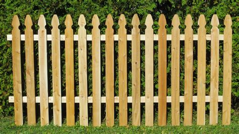picket fences spaced picket fence hightech fence