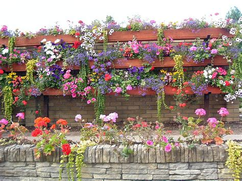 making a flower bed guide to make a perfect flower bed