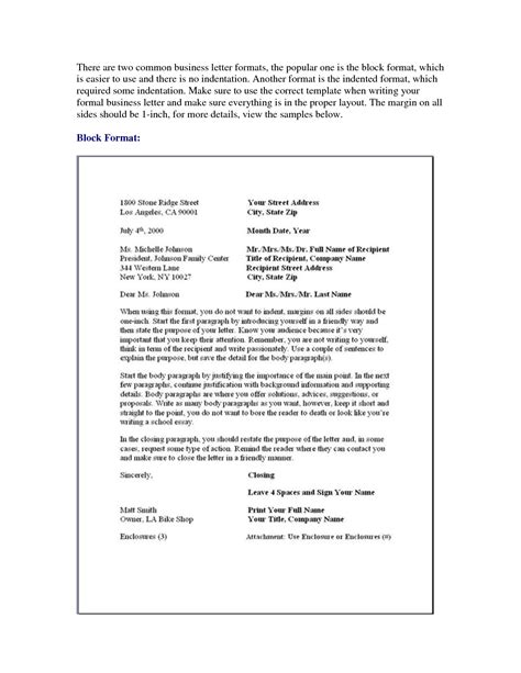 Business Letter Templates With Cc Addresses Business Letter With Two Signatures The Best Letter Sle