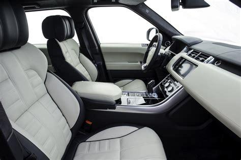 range rover sport interior 2014 range rover evoque sport interior www pixshark com
