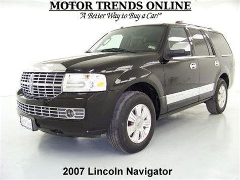 car owners manuals for sale 2007 lincoln navigator l electronic toll collection service manual how to remove sunroof motor 2007 lincoln navigator 2007 lincoln navigator