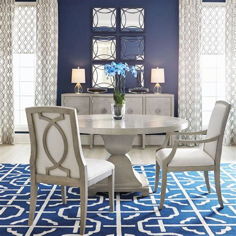 navy blue dining room table best 25 blue dining rooms ideas on dinning