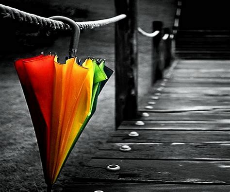 Wallpapers Home Decor Colorful Umbrellas Wallpapers Pictures